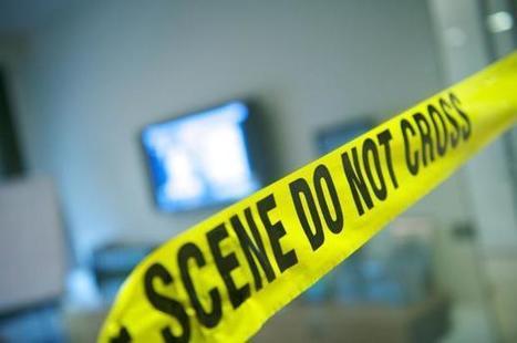Criminal Justice Job Description | Criminal Justice | Scoop.it