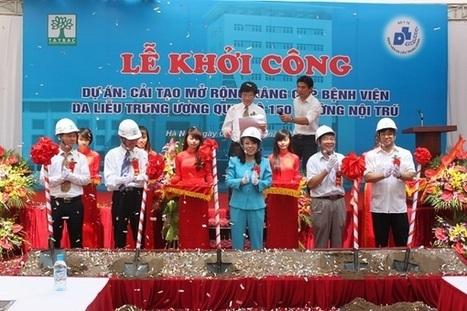 Công ty tổ chức lễ khởi công động thổ uy tín chuyên nghiệp | tổ chức sự kiện tại Hà NỘi | Scoop.it