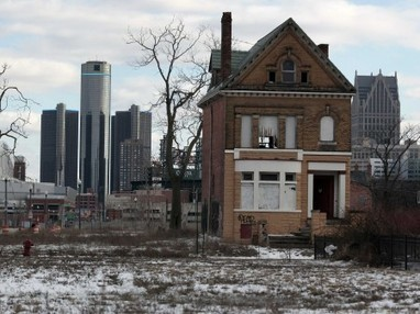 '#PROTEST TERRIBLE IDEA 'Revitalizing' Detroit with 50,000 Syrian Refugees? Already Wracked with Economic Depression [non extremist legitimate refugees need to be equally distributed country-wide, ... | News You Can Use - NO PINKSLIME | Scoop.it