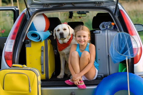10 tips for a more successful summer vacation - ConsumerAffairs | Washington Vacation | Scoop.it