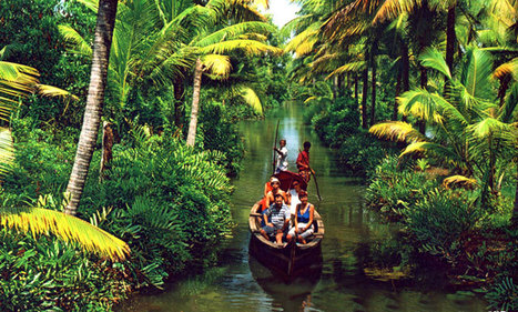 kerala backwater tour packages | Tour Operator India | Scoop.it