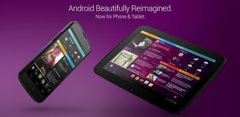 Chameleon Launcher 2.0 ya disponible en Google Play, ahora con soporte para smartphones | Androidtecnologia | Scoop.it