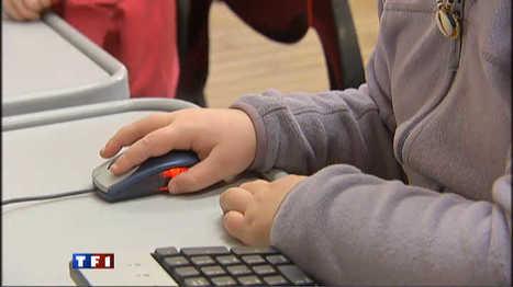 L'Education nationale se lance dans les jeux vidéos | L'identité numérique et les adolescents | Scoop.it
