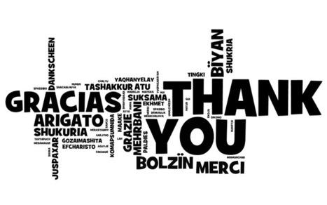 Leadership Shows Gratitude   Mediocre Me   Scoop.it