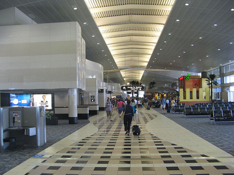 Body of Pennsylvania Man Found in Elevator Shaft at Tampa Airport | BloodandButter | Scoop.it
