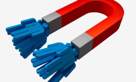 Почему контент-маркетинг эффективнее по сравнению с ... | Контент-маркетинг | Scoop.it