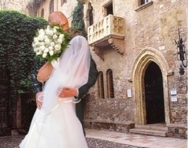 Marriage in Verona