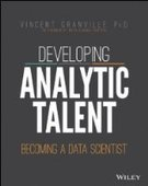Developing Analytic Talent: Becoming a Data Scientist - PDF Free Download - Fox eBook | Let's fly fish | Scoop.it