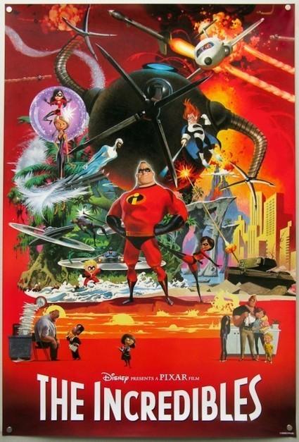 Pixar's Selective Sequel Problem - The Animation Anomaly | Pixar | Scoop.it