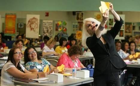 EDUCATION: Schools focus on science, math fields | STEM Education | Scoop.it