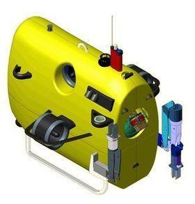 L'avenir des technologies sous-marines - L'Ifremer en vidéos | Innovation in Oceanography | Scoop.it