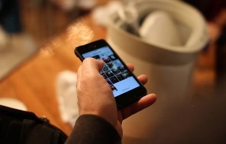 Post Smarter: The Best Times to Use Social Platforms (Infographic) - Entrepreneur   Social Media   Scoop.it