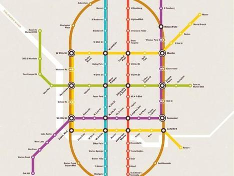 Why Can't Austin Have This Elaborate Subway System? | AP Human Geography | Scoop.it