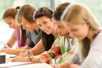 8 Exam-Prep Activities Students Actually Like - Edudemic | Language Assessment | Scoop.it