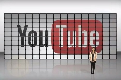 YouTube relaunches homepage and watch page with focus on channel guide | MUSIC:ENTER | Scoop.it
