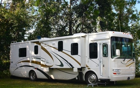 Parts, Service, and Repair: Find them All at One RV Repair Center | Prairie City RV Center | Scoop.it
