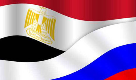 Egypt to join Russia-led Eurasian free trade zone - World Bulletin | News You Can Use - NO PINKSLIME | Scoop.it