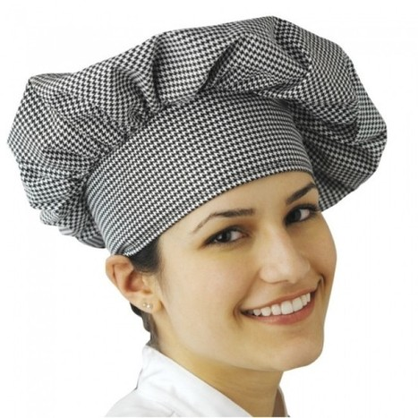 Chef Beanies: A Necessary Expense in the Culinary World | Chefs Clothing | Scoop.it