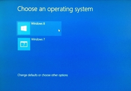 Step by Step: Dual booting Windows 8 and Windows 7 | Windows Infrastructure | Scoop.it