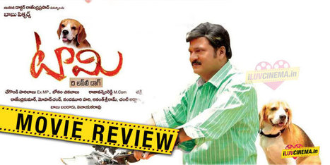Tommy movie review – Movie for animal lovers   kollywood   Scoop.it