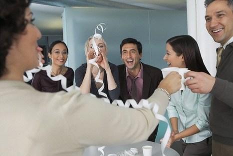 Gamificación, una práctica para acelerar el aprendizaje y potenciar el compromiso con la empresa | Formación para el trabajo | Scoop.it