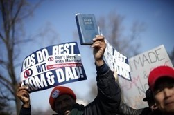 PROMISES, PROMISES: Obama's shift to support for same-sex marriage mirrors national trend   Barack Obama News   Scoop.it
