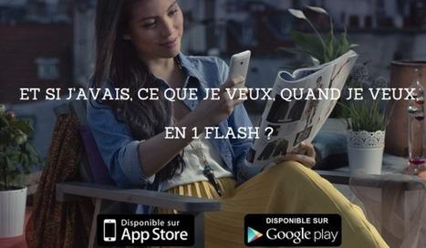 La tendance Flash & Buy avec Zoomdle | Entrepreneuriat & E-commerce | Scoop.it