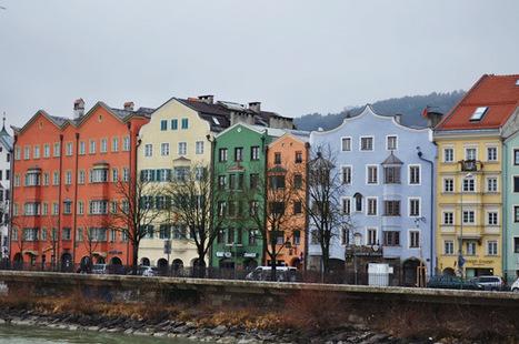 Innsbruck, Austria   Tirol   Scoop.it