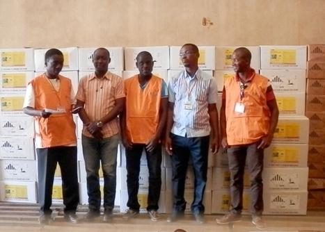 Abengourou : des produits phytosanitaires distribués aux producteurs - Abidjan.net   FILIERE CAFE CACAO EN COTE D'IVOIRE   Scoop.it