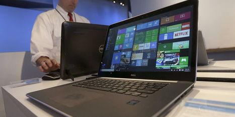 L'étrange méthode de Microsoft pour imposer le téléchargement de Windows 10 | Renseignements Stratégiques, Investigations & Intelligence Economique | Scoop.it
