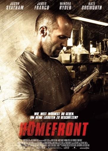 Sivil Cephe – Homefront - Online Film İzle   Online Filmler   Scoop.it