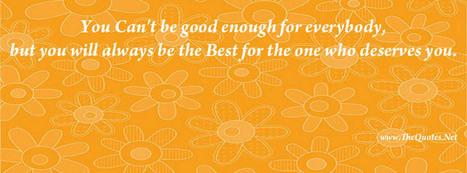 Facebook Cover Image - Life Lines - TheQuotes.Net | Facebook Cover Photos | Scoop.it