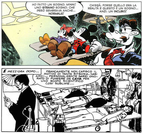 Dylan Top: le 18 citazioni di Dylan Dog | DailyComics | Scoop.it