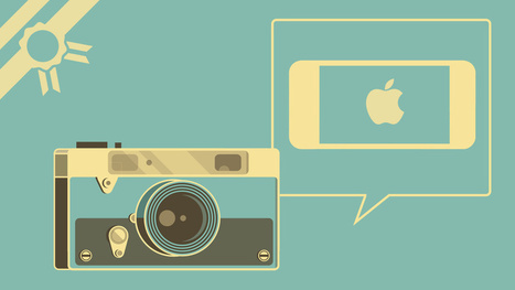 The Best Photography Apps for iPhone: 2014 Edition | Photography | Scoop.it