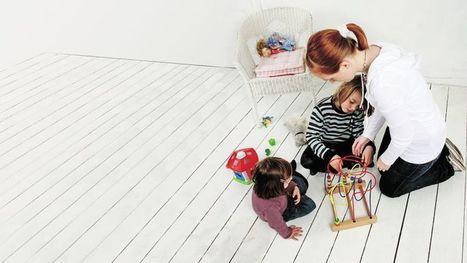 Recul historique de l'emploi à domicile au profit du travail au noir | La Fepem dans les médias. | Scoop.it