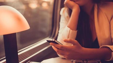 Des satellites pour connecter et surveiller les trains | Vous avez dit Innovation ? | Scoop.it