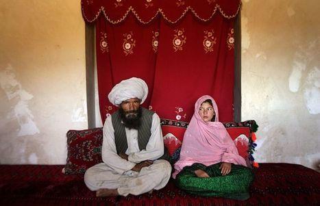 B1-Quinze millions de mineures mariées chaque année | articles FLE | Scoop.it