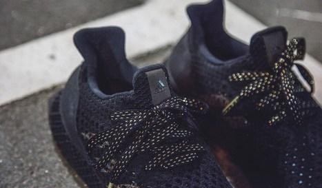 Adidas donne des baskets imprimées en 3D aux médaillés des JO   L'innovation dans la filière cuir   Scoop.it