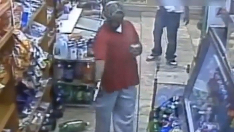 NYPD releases footage of rapper getting shot in Bronx store (GRAPHIC VIDEO) | Criminal Justice in America | Scoop.it
