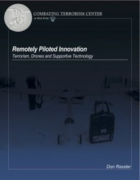 Remotely Piloted Innovation: Terrorism, Drones and Supportive Technology | The Jazz of Innovation | Scoop.it