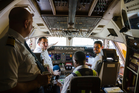 British Airways sparks major recruitment drive | Aviation & Airliners | Scoop.it