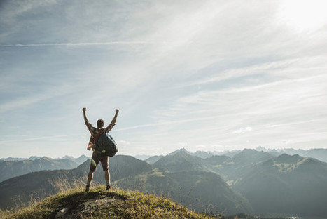 Why Resilience Is Good for Your Health and Career | Worklife balance | Scoop.it