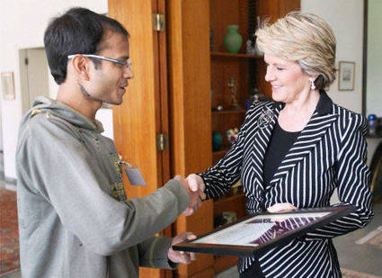 Australia to include India in Asia Pacific education initiative - Economic Times | New Colombo Plan | Scoop.it