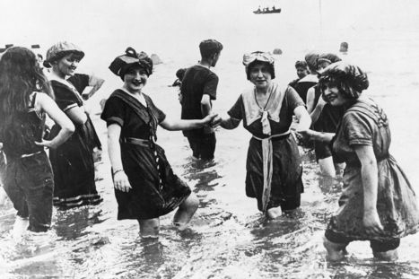 1913 in pictures: Long summer before World War One and end of life as we knew it - Mirror.co.uk   World War I Era   Scoop.it