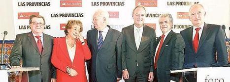 Margallo reconoce que «Valencia merece una financiación mejor» | Politicas Ciudadanas | Scoop.it