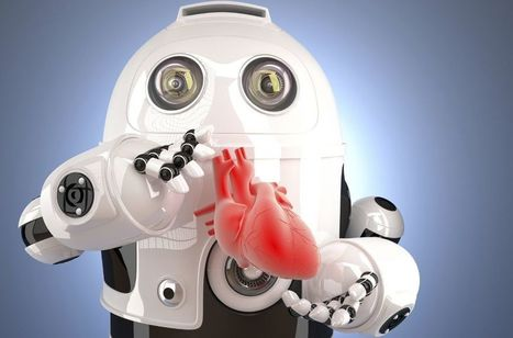 Google's Verily is developing surgical robots | Revolution in HealthCare | Scoop.it