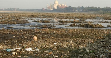 15 Famous Landmarks Zoomed Out Tell a Bigger Story | Haak's APHG | Scoop.it