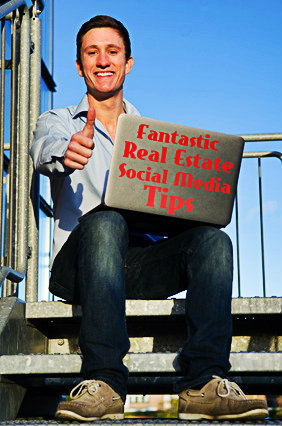 Social Media for Real Estate Agents: 21 Tips | Team Pendley REMAX REAL ESTATE TIPS | Scoop.it
