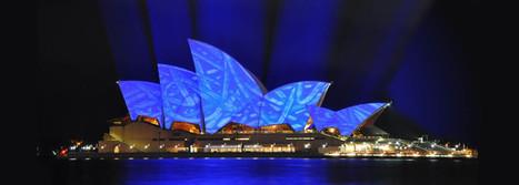 Special Vivid Sydney Festival Cruises – Magistic Cruises   Travel   Scoop.it