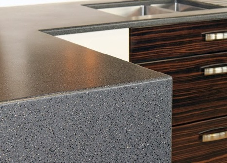 Granite Worktops, Quartz Worktops as well as Solid Surface Worktops - The Most Highly-Regarded Worktops in the Market | solid surface worktops | Scoop.it